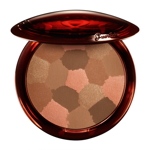 Guerlain Terracotta Light Sheer Bronzing Powder 05 sun brunette 10 gr