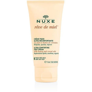 Nuxe Ultra Comforting Foot Cream 75ml