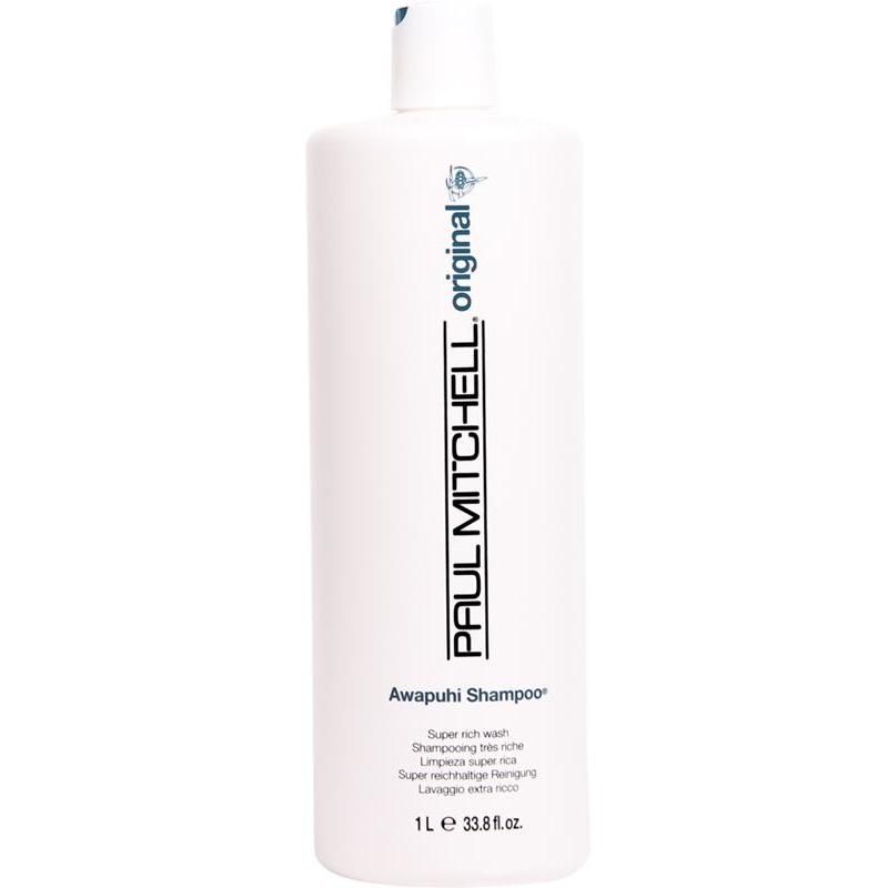Paul Mitchell Awapuhi Shampoo 1000ml