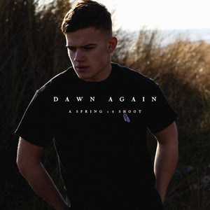 'DAWN AGAIN ' - A Spring 19 Shoot