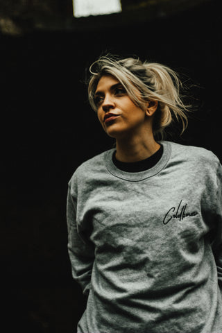 Coldbones Sweater