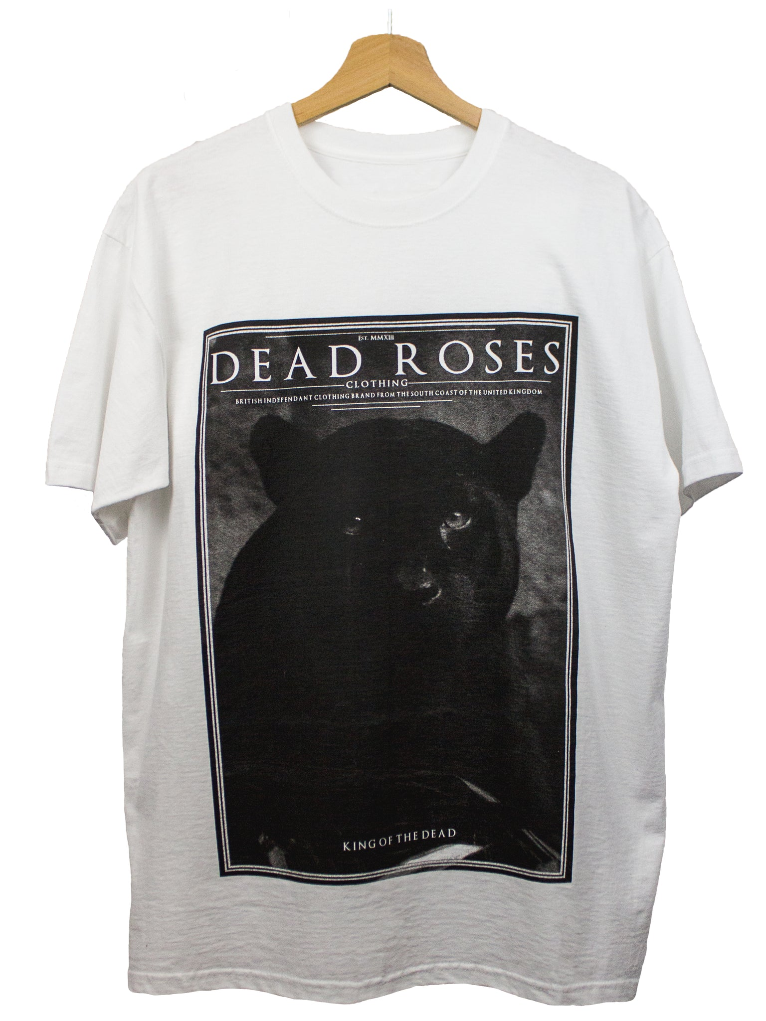 King of the Dead T-Shirt