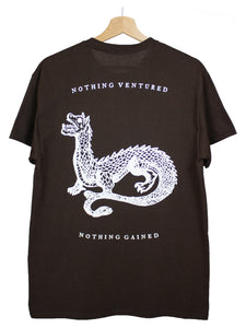 Nothing Ventured T-Shirt