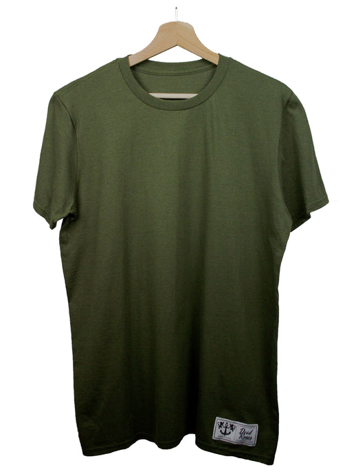 Khaki Green // Essential Collection