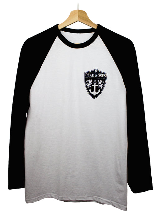 Shield & Anchor // Raglan