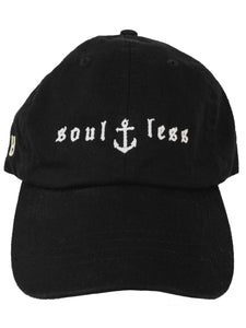 Soulless Cap // Black