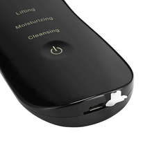 Load image into Gallery viewer, Ultrasonic Scrubber - Ultrasonic, Skin Cleaning Tool - Dermagood
