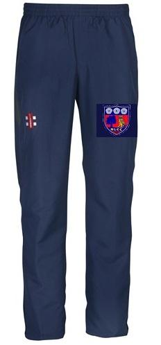 North Leeds Senior Storm Track Pants