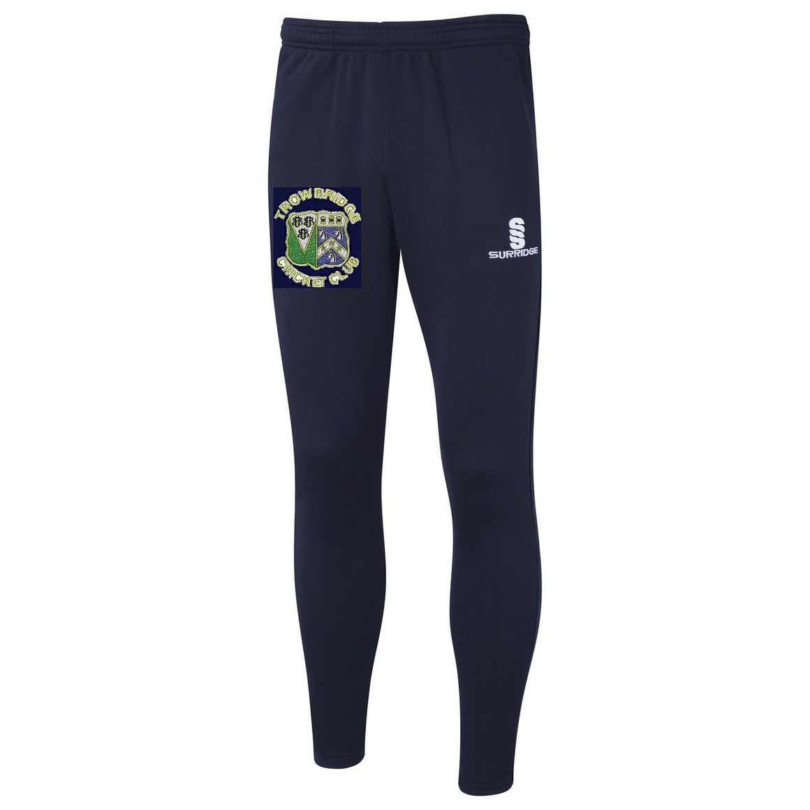 Trowbridge Junior Track Pants