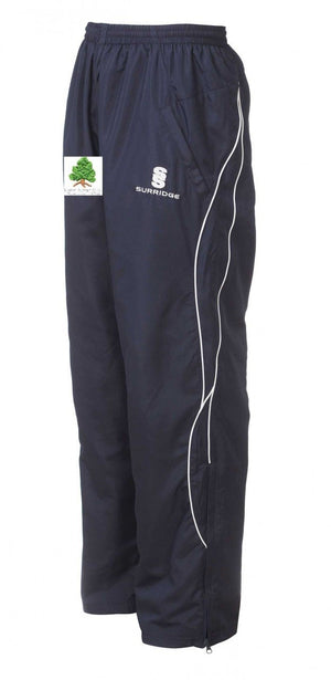 New Rover Junior Trackpants