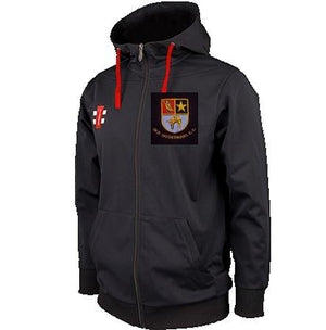 Leeds Mods CC Pro Performance Hooded Top