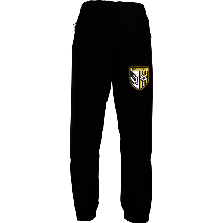 Pateley Bridge JFC Senior Track Pants