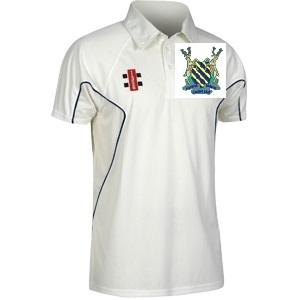 Hunslet Nelson CC Junior Playing Shirt