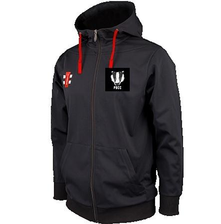 Senior Training Pateley Bridge Pro Performance Hooded Top