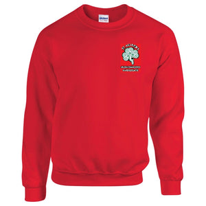 St Aelred Senior Sweater