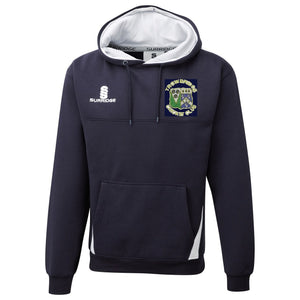 Trowbridge Hooded Top