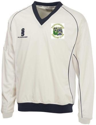 Trowbridge Junior Long Sleeve Jumper