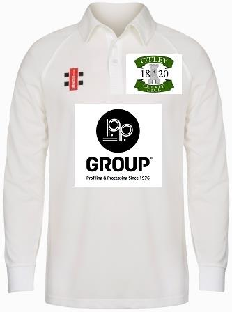 Otley L/S Playing Shirt