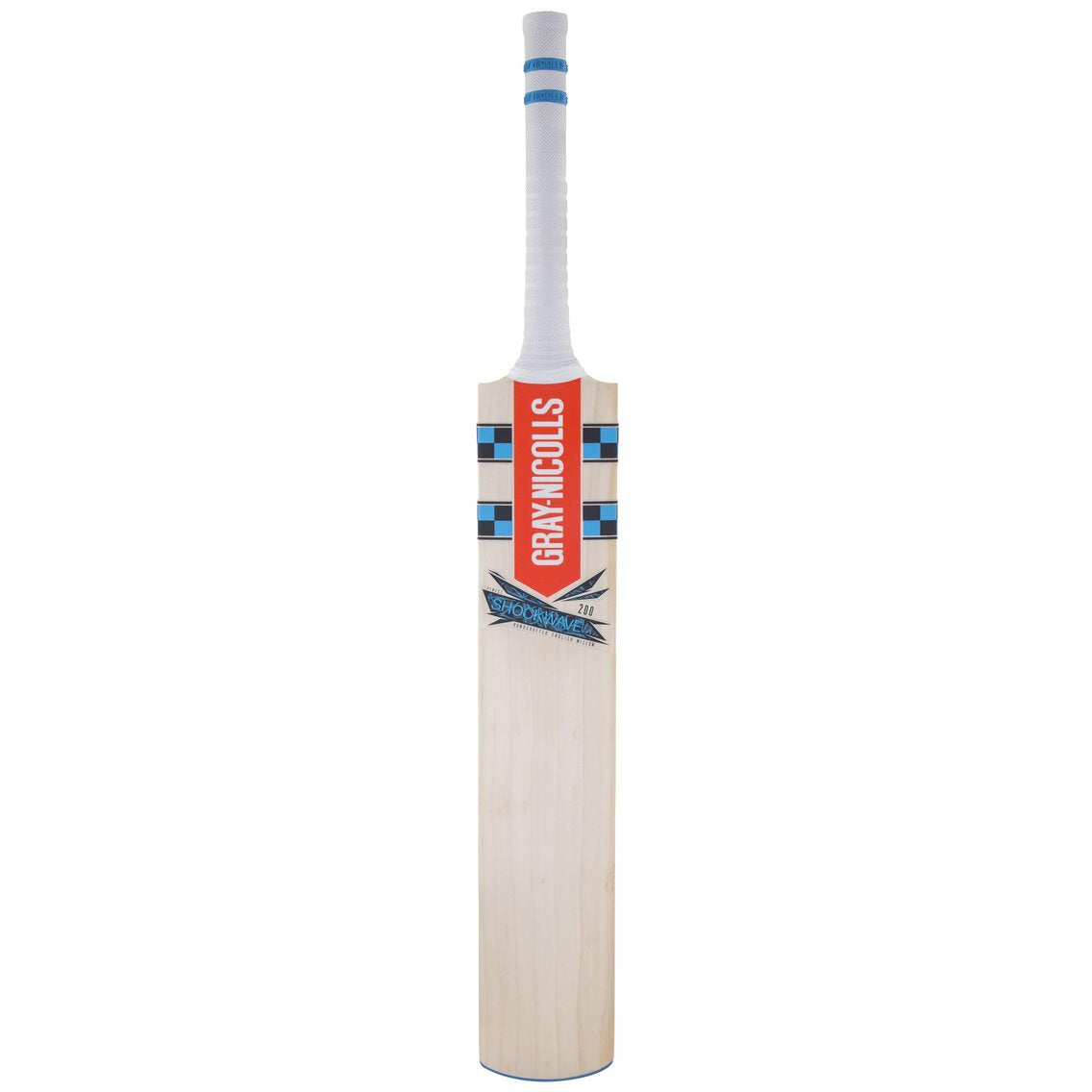Gray-Nicolls Shockwave Thunder Kashmir Bat