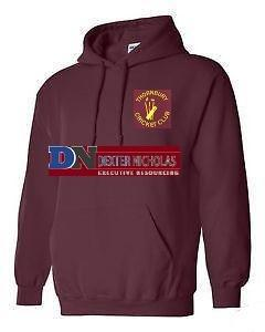 Thornbury Junior Hoody