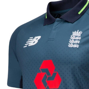 ECB 2018 Senior ODI Shirt