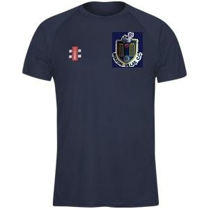 Bolton Villas Junior Training Shirt