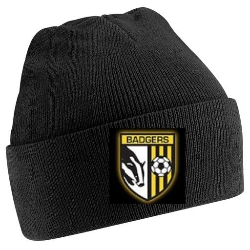 Pateley Bridge JFC Senior Beanie