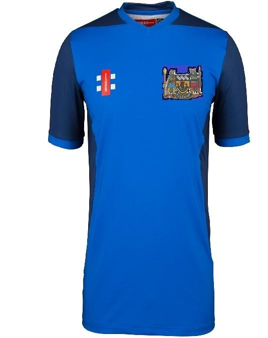 Goole Town CC Senior T20 Training Shirt