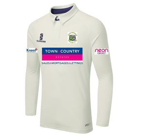 Trowbridge Long Sleeve Playing Shirt