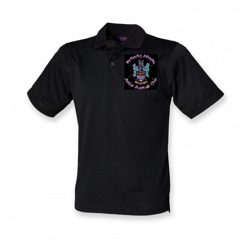 Wetherby Junior Polo Shirt