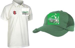 Wetherby Junior Cricket Package 1 Senior Sizes