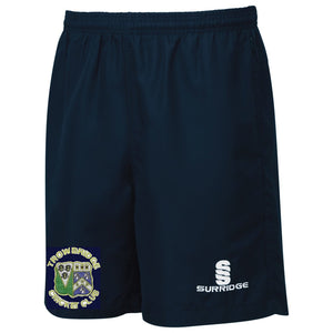 Trowbridge Junior Training Shorts