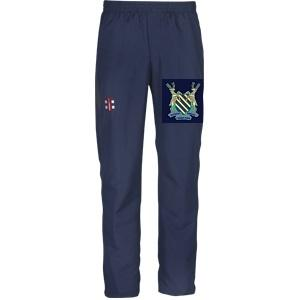 Hunslet Nelson CC Junior Track Pants