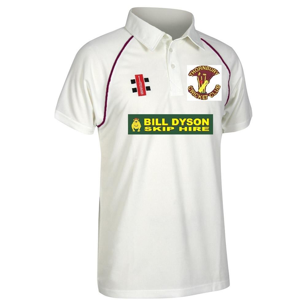 Thornbury Senior Playing Shirt