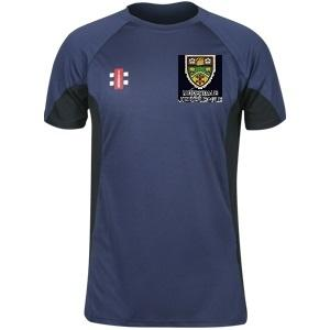 Nidderdale Junior Training Shirt