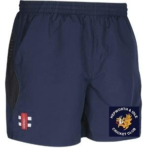 Hepworth Training Shorts
