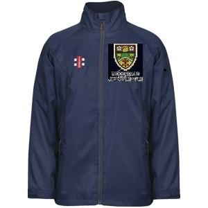 Nidderdale Senior Track Top