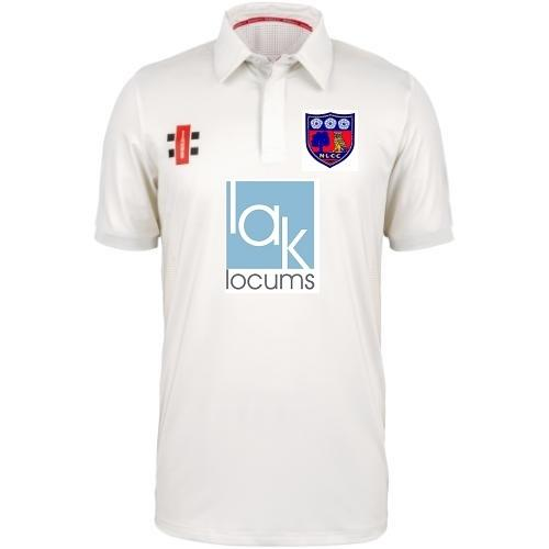 North Leeds Senior Short Sleeve Pro Perf Shirt