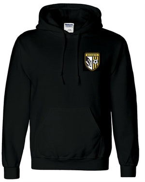 Pateley Bridge JFC Senior Hoody