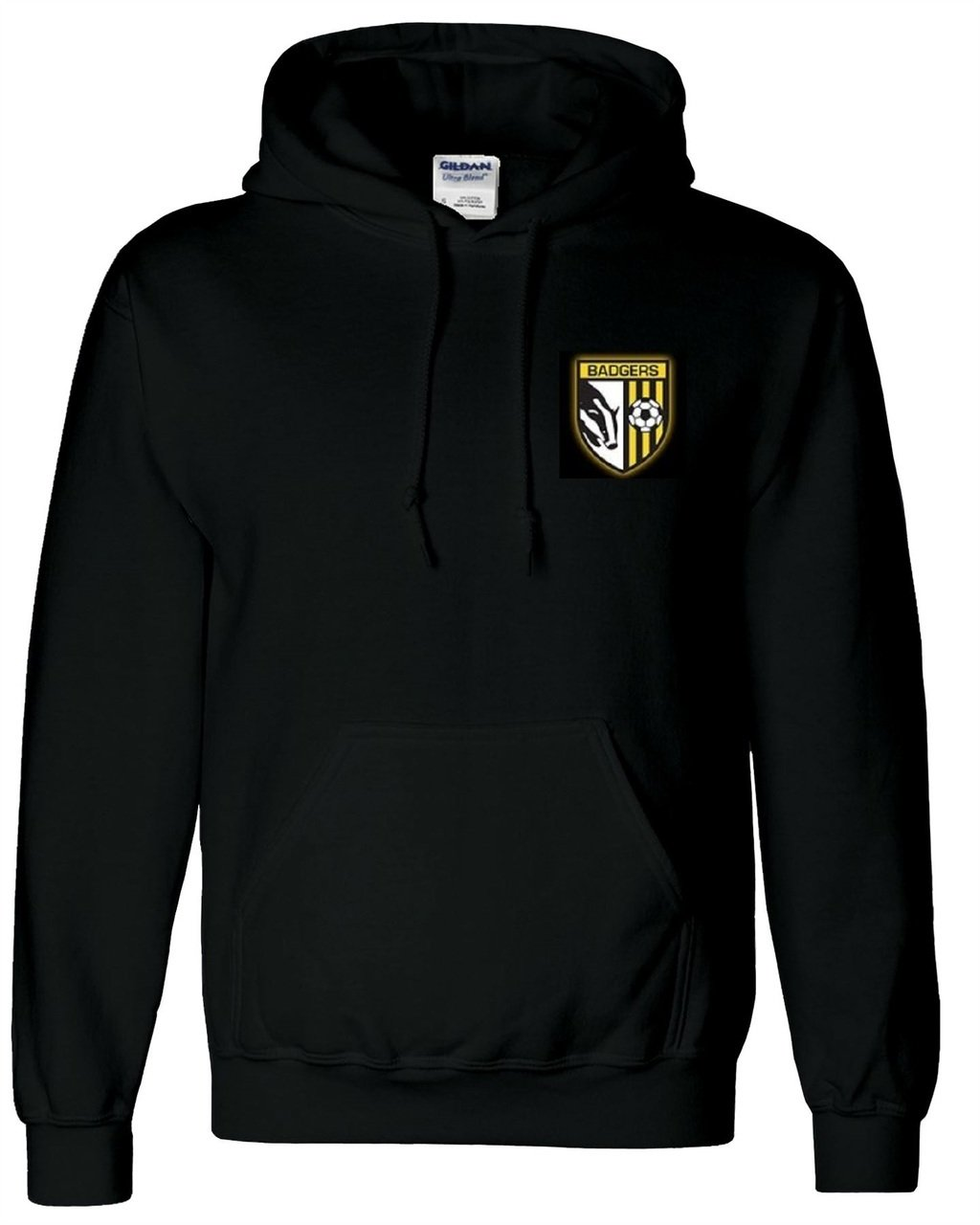 Pateley Bridge JFC Junior Hoody