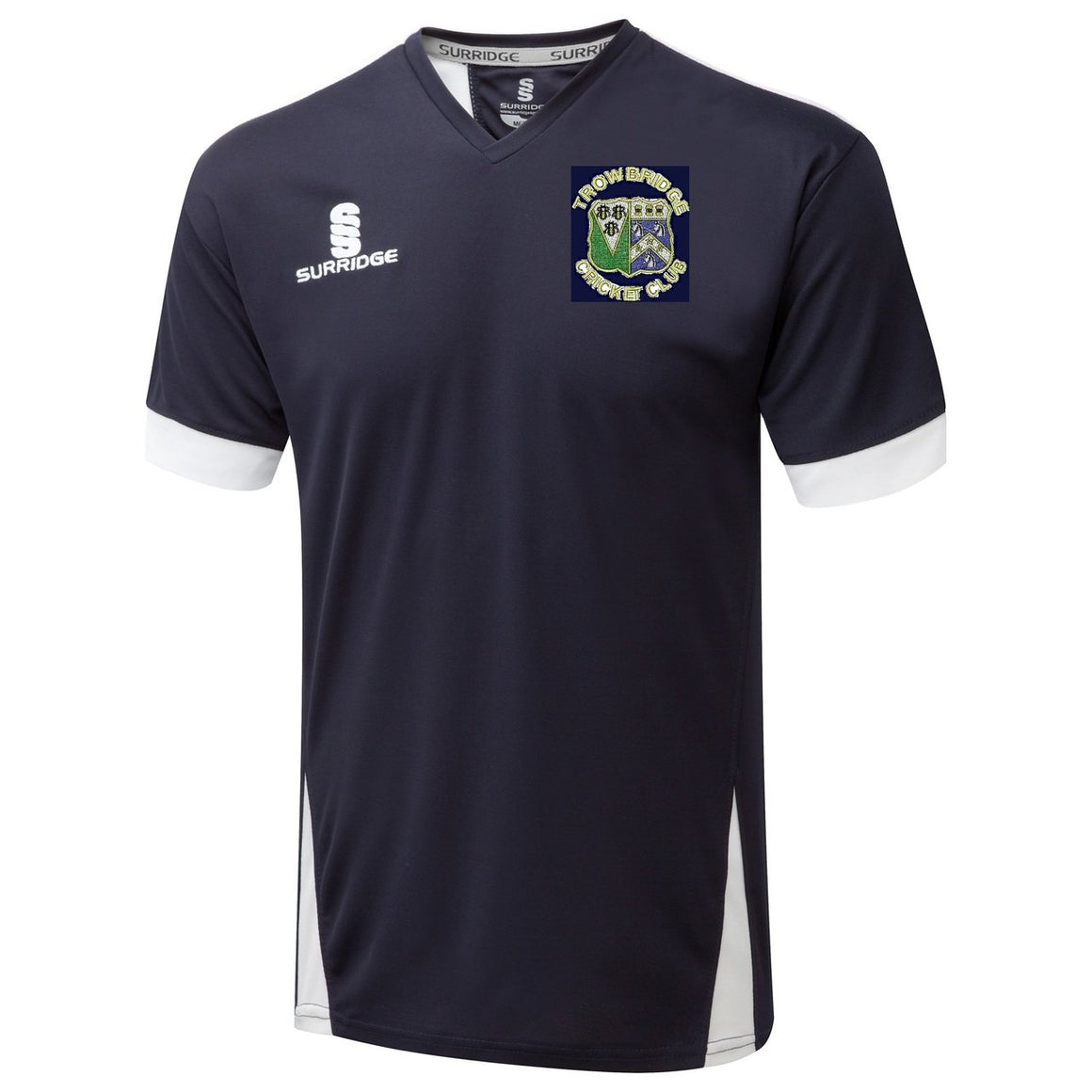 Trowbridge Junior Training Shirt