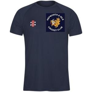Hepworth Training Shirt