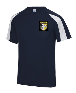 Pateley Bridge JFC Senior Training Shirt