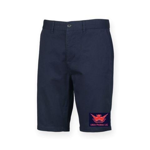 LSC Mens Chino Shorts