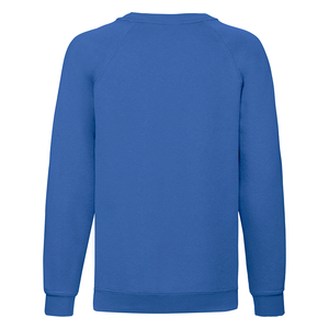 SS Peter & Paul RC Primary Sweatshirt with Logo