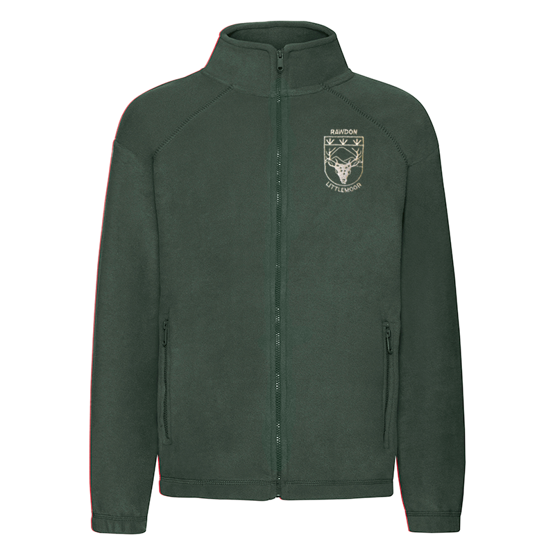 Rawdon Littlemoor Primary Fleece
