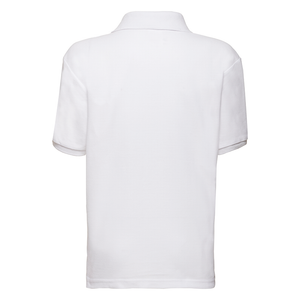 Menston Primary School Polo T-Shirt (Without Logo)