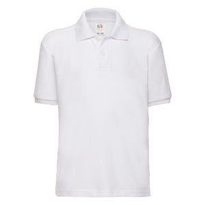 Yeadon Westfield Junior School Polo T-Shirt