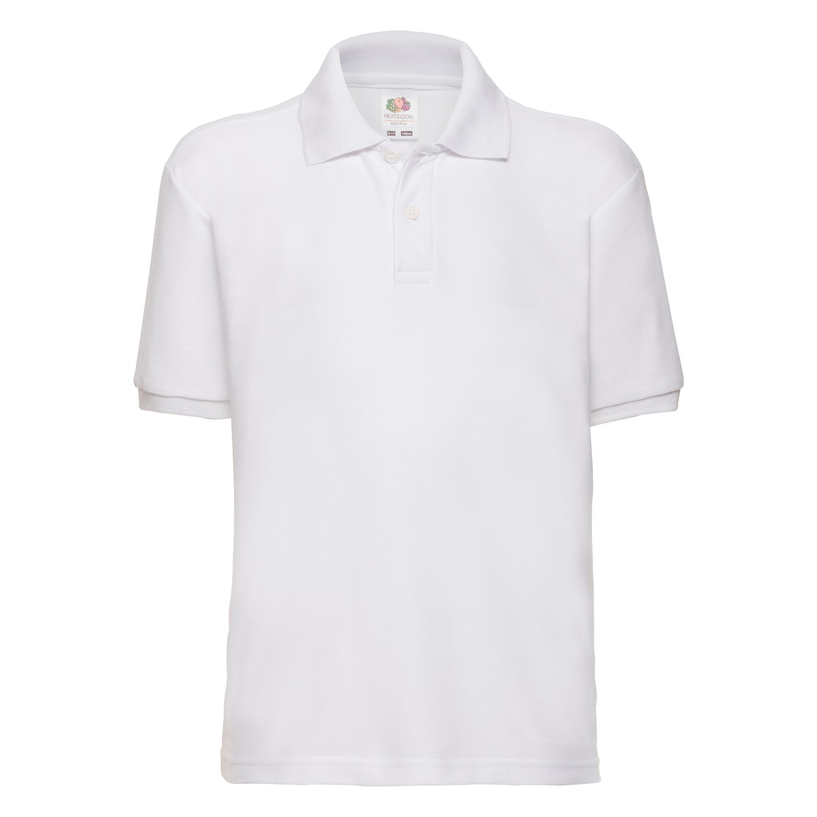 Yeadon Westfield Junior School Polo Shirt (Without Logo)