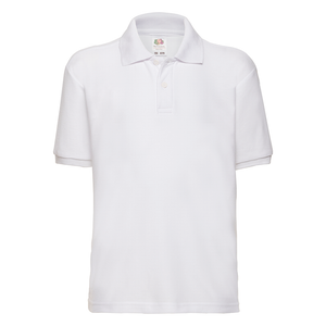 Menston Primary School Polo T-Shirt without Logo